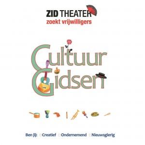 Cultuur Gids ZID Theater