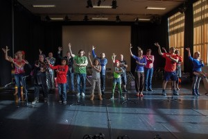 Workshop ZID Theater