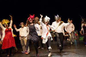Bouw Open @ ZID Theater | Amsterdam | Noord-Holland | Nederland