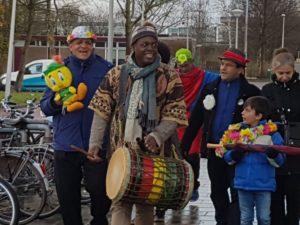 Training CultuurGidsen, met en voor statushouders en stadsgenoten – Amsterdam @ ZID Theater  | Amsterdam | Noord-Holland | Nederland