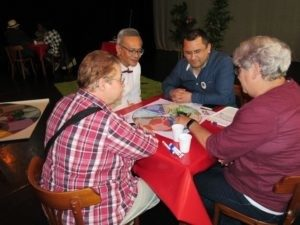 VerhalenVanger zomerworkhops voor senioren @ zid theater