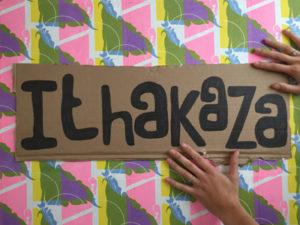 Ithakaza - Generatie NU @ ZID Theater | Amsterdam | Noord-Holland | Nederland