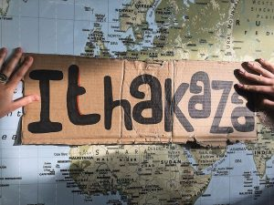 IthakaZa - International Night @ ZID Theater