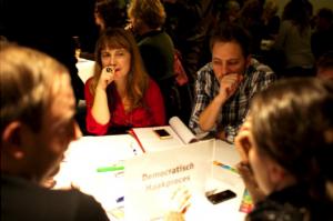 Buurtcommunities Special: Je Meent Het! @ ZID Theater