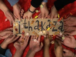 Ithakaza - Maak je keuze! @ ZID Theater